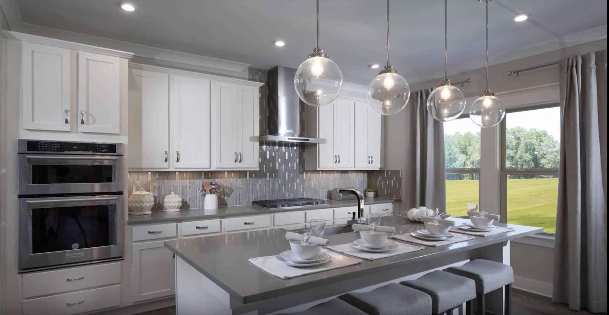 Arbor Green Meritage Homes Sugar Hill Ga Find New Construction In Atlanta And Video